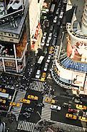 NY138A Vertigo in Times square