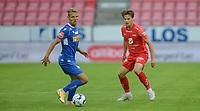 Fotball, 15. august 2021, Eliteserien, Brann-Sandefjord - Felix Horn Myhre