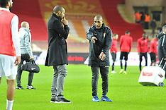 AS Monaco vs Guigamp - 22 Dec 2018