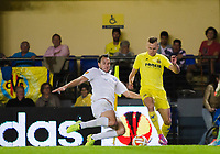 Denis Cheryshev in action during the match of  Uefa Europa League, 3 day. (Photo: Alter Photos / Bouza Press / Maria Jose Segovia)