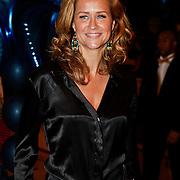 NLD/Noordwijk/20100502 - Gerard Joling 50ste verjaardag, Paulien Mol - Huizinga