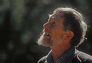 Gary Snyder, Poet Laureate_2001