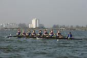 2006 Duke Rowing