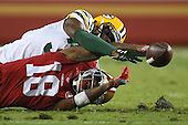 20160826 - Preseason - Green Bay Packers @ San Francisco 49ers