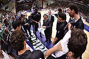 DESCRIZIONE : Campionato 2014/15 Dinamo Banco di Sardegna Sassari - Virtus Granarolo Bologna<br /> GIOCATORE : Giorgio Valli<br /> CATEGORIA : Allenatore Coach Time Out<br /> SQUADRA : Virtus Granarolo Bologna<br /> EVENTO : LegaBasket Serie A Beko 2014/2015<br /> GARA : Dinamo Banco di Sardegna Sassari - Virtus Granarolo Bologna<br /> DATA : 12/10/2014<br /> SPORT : Pallacanestro <br /> AUTORE : Agenzia Ciamillo-Castoria / Luigi Canu<br /> Galleria : LegaBasket Serie A Beko 2014/2015<br /> Fotonotizia : Campionato 2014/15 Dinamo Banco di Sardegna Sassari - Virtus Granarolo Bologna<br /> Predefinita :