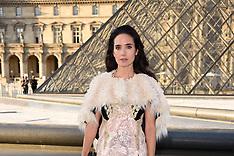 Louis Vuitton Hosts Dinner At Musee du Louvre 11 Apr 2017