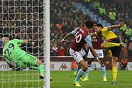 Aston Villa v Watford 210120