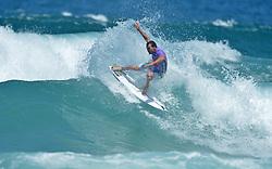 Joel Parkinson in the 2019 Australian Boardriders Battle National Final