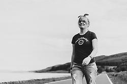 Maddie Hobbs,  - Ryan Hiscott/JMP - 22/06/19 - STOCK - JMP Scotland Holiday - Scotland - JMP Scotland Holiday