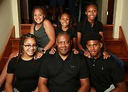 Jennifer Marshall's Family