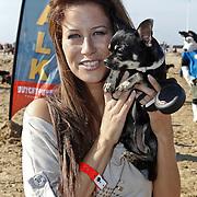 NLD/Scheveningen/20101003 - Dutchypuppy Doggywalk 2010, Melissa Sneekes