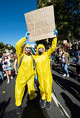 Climate Change Protest 20th September 2019