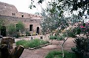 Aqaba Castle, Mamluk Castle, Aqaba, Jordan,  Crusaders fortress in 1998