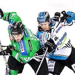 20151230: SLO, Ice Hockey - EBEL League 2015/16, HDD Telemach Olimpija v EHC Liwest Black Wings Linz