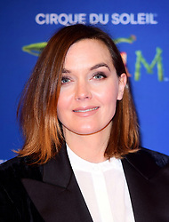 Victoria Pendleton attending the premiere of Cirque du Soleil's Totem, in support of the Sentebale charity, held at the Royal Albert Hall, London.