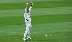 Somerset's Marcus Trescothick Photo mandatory by-line: Harry Trump/JMP - Mobile: 07966 386802 - 25/05/15 - SPORT - CRICKET - LVCC County Championship - Division 1 - Day 2- Somerset v Sussex Sharks - The County Ground, Taunton, England.