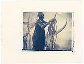 Instant Photography - Polaroid Transfers