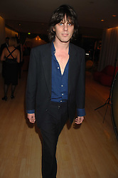 JACKSON SCOTT at a party to celebrate the launch of the Suka restaurant at the Sanderson Hotel, berners Street, London on 15th March 2007.<br /><br />NON EXCLUSIVE - WORLD RIGHTS
