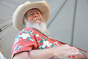 The Sonoran Dogs concert at 2013 Tucson Folk Festival.