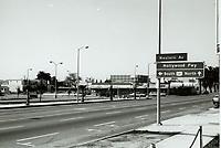 1972 Sunset Blvd. & Western Ave.