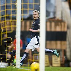 Livingston 1 v 1 Falkirk, Scottish Championship 23/1/2016