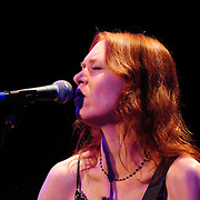 Gillian Welch and David Rawlings perform at The Music Hall in Portsmouth, NH