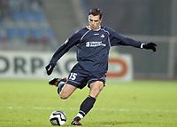 Fotball<br /> UEFA-cupen 2004/05<br /> Lille v Sevilla<br /> 15. februar 2004<br /> Foto: Digitalsport<br /> NORWAY ONLY<br /> MILENKO ACIMOVIC (LIL)  *** Local Caption *** 40001460