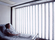 By adjusting when a patient experiences light, researcher Dr. Charles A. Czeisler associate Professor of medicine at Harvard can adjust their biological time clock or circadian rhythm and cure jet lag.