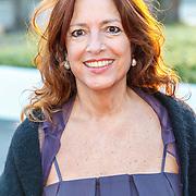 NLD/Hilversum/20150217 - Inloop Buma Awards 2015, Paula Patricio