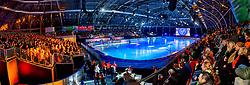 12-01-2019 NED: ISU European Short Track Championships 2019 day 2, Dordrecht<br /> Sfeer, Optisport Dordrecht, entertainment