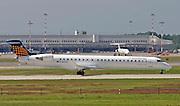 Eurowings, Canadair CRJ-900