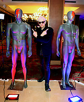"""Elliot Grove  at the UK Premiere of """"Stardust"""", the Opening Film of the Raindance Film Festival,The May Fair Hotel ,London photo by Roger Alarcon"""