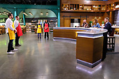 """August 26, 2021- USA: Bravo's """"Top Chef Amateurs"""" - Episode: 111"""