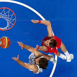 20110907: LTU, Basketball - Eurobasket 2011, day 10