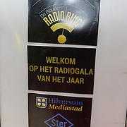 NLD/Hilversum/20170119 - Start inloop 11de Radio Gala 2016,