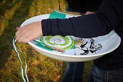 Medals<br /> Nationaal Kampioenschap LRV - Anzegem 2013<br /> © Dirk Caremans