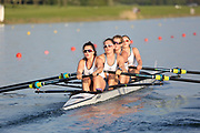 Race: 112  Event: W Schools 4+  Final<br /> <br /> Wallingford Regatta 2018<br /> <br /> To purchase this photo, or to see pricing information for Prints and Downloads, click the blue 'Add to Cart' button at the top-right of the page.