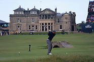 144th Open St Andrews 2015 R3