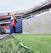 2015 Stanford Football