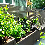 Ditmas Private Lounge Garden