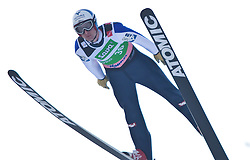 19.03.2010, Planica, Kranjska Gora, SLO, FIS SKI Flying World Championships 2010, Flying Hill Individual, im Bild Wolfgang Loitzl, ( AUT, #36 ), EXPA Pictures © 2010, PhotoCredit: EXPA/ J. Groder / SPORTIDA PHOTO AGENCY