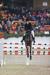 , Holstenhalle NMS Qualifikation VR Classics 02.02.2014, Clara 65 - Maas, Janet