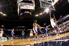 20080204 - Morehead State at Virginia (NCAA Women's Basketball)