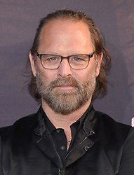 May 14, 2019 - Hollywood, California, U.S. - Jeffrey Nordling arrives for the premiere of HBO's 'Deadwood' Movie at the Cinerama Dome theater. (Credit Image: © Lisa O'Connor/ZUMA Wire)