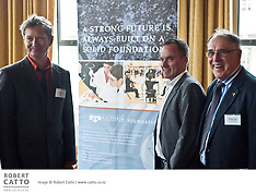 David Carson-Parker Embassy Prize '09