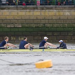 2014 University Boat Race