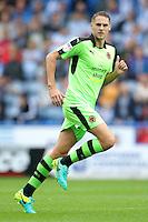 Wolverhampton Wanderers' Dave Edwards