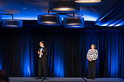 Conexion Cisco Development Exchange 2019 conference held at Cisco in San Jose, California, on October 3, 2019. (Stan Olszewski/SOSKIphoto)