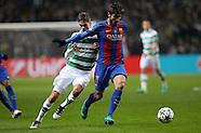 231116 Celtic v FC Barcelona