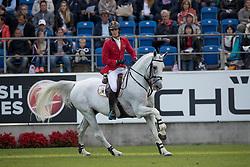 Philippaerts Olivier, (BEL), Cabrio vd Heffinck<br /> Nations Cup<br /> Mercedes-Benz Nationenpreis<br /> CHIO Aachen 2016<br /> © Hippo Foto - Dirk Caremans<br /> 14/07/16
